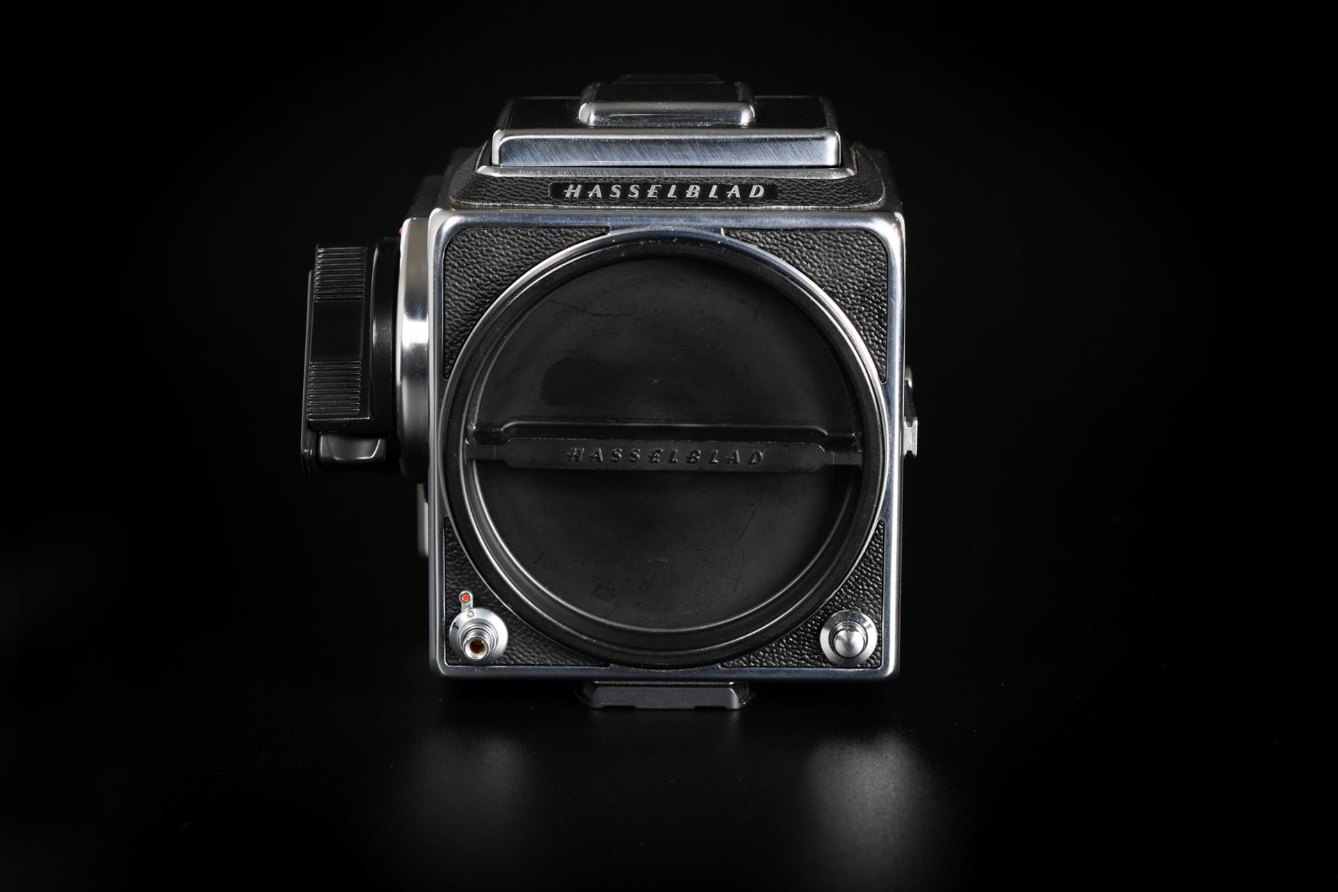 Picture of Hasselblad 500C/M Prototype