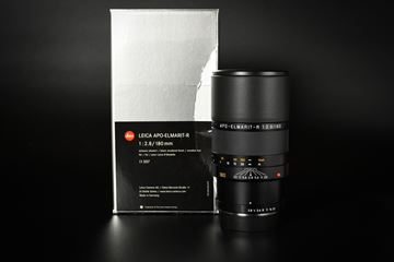 Picture of Leica APO-Elmarit-R 180mm f/2.8 ROM