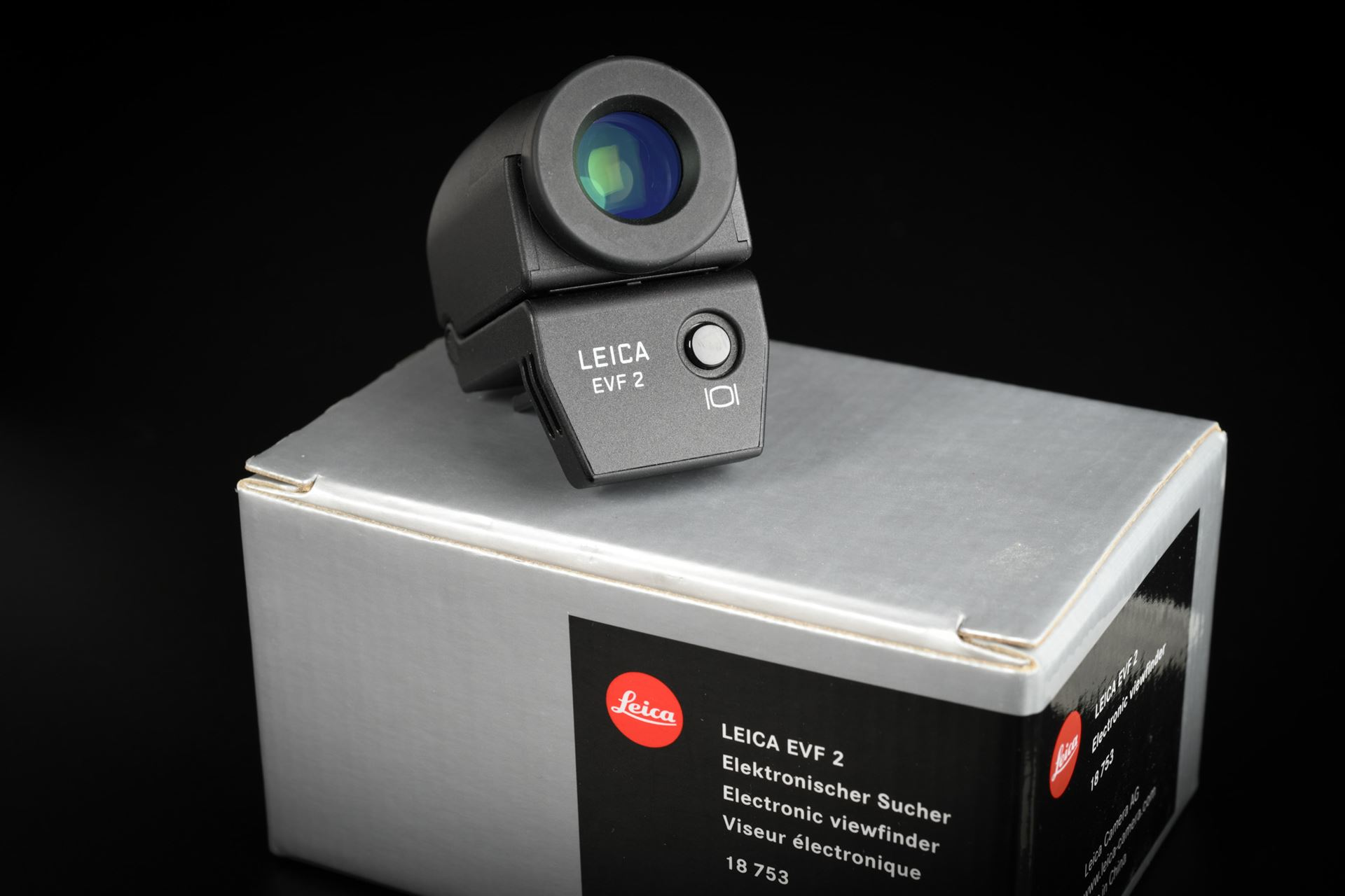 Picture of Leica EVF-2 Electronic View Finder for M240 M-P X2