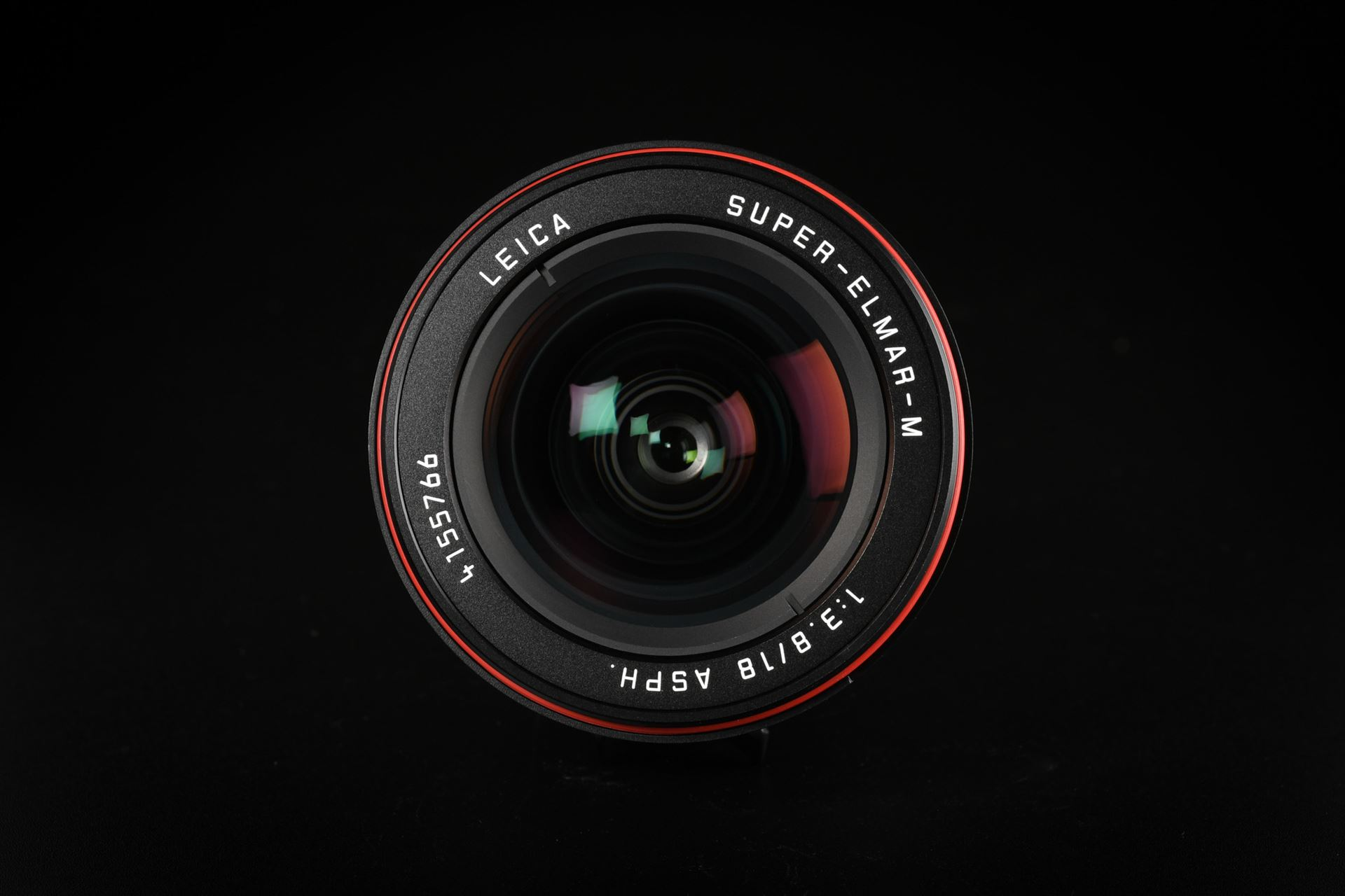 Picture of Leica Super-Elmar-M 18mm f/3.8 ASPH
