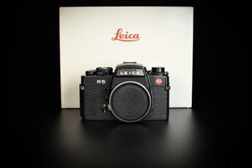 Picture of Leica R5 Black