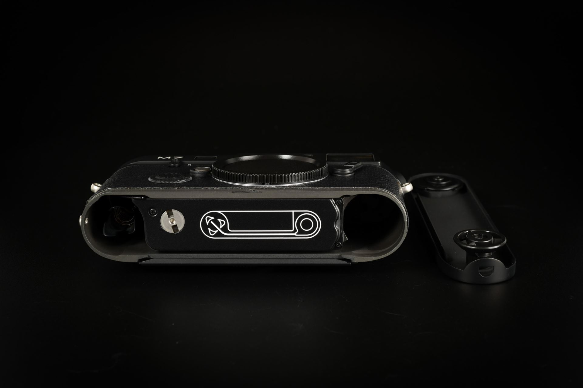 Picture of Leica M7 0.72 Black Chrome