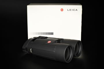 Picture of Leica Trinovid 12x50 BN Black