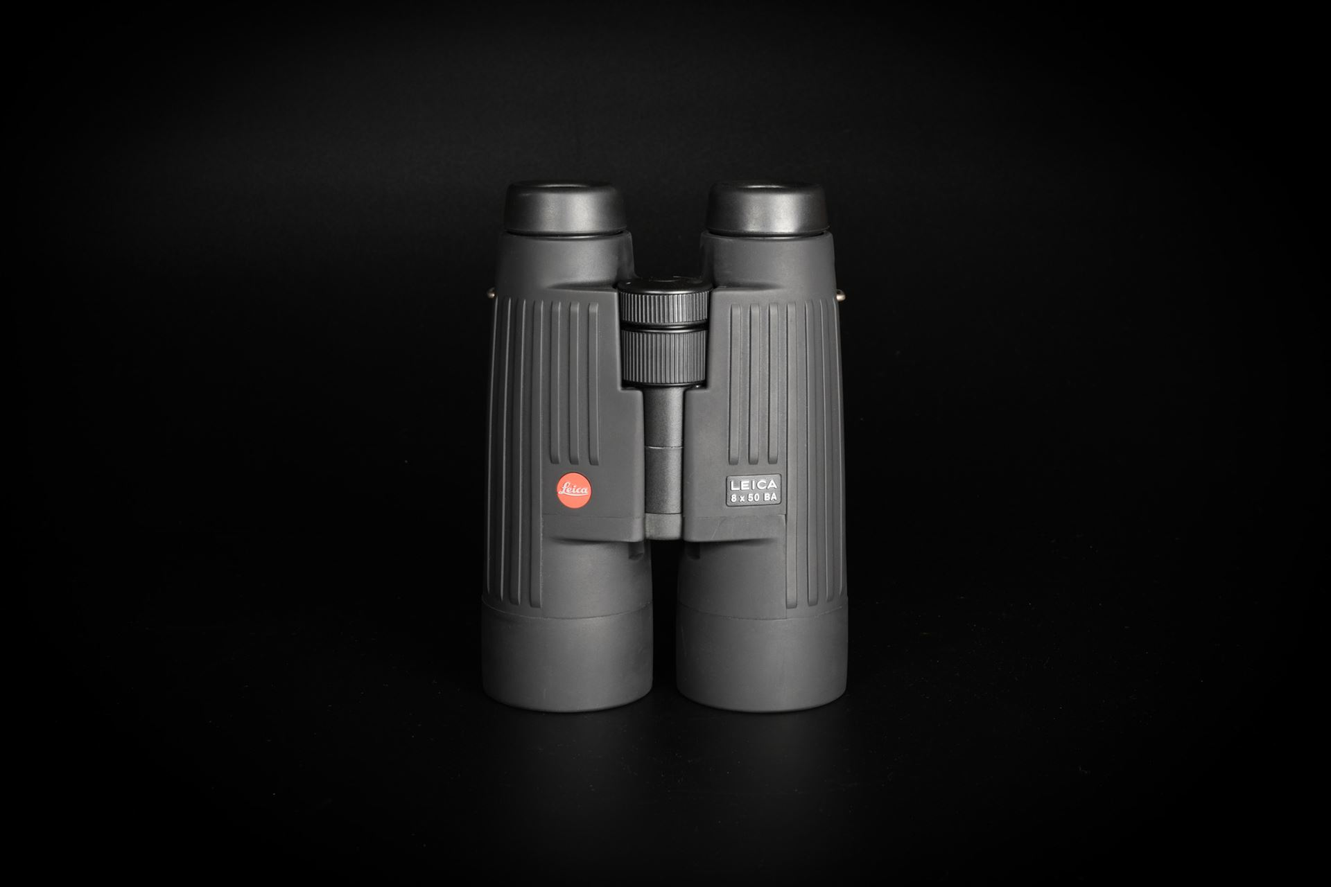 Picture of Leica Trinovid 8x50 BA Black