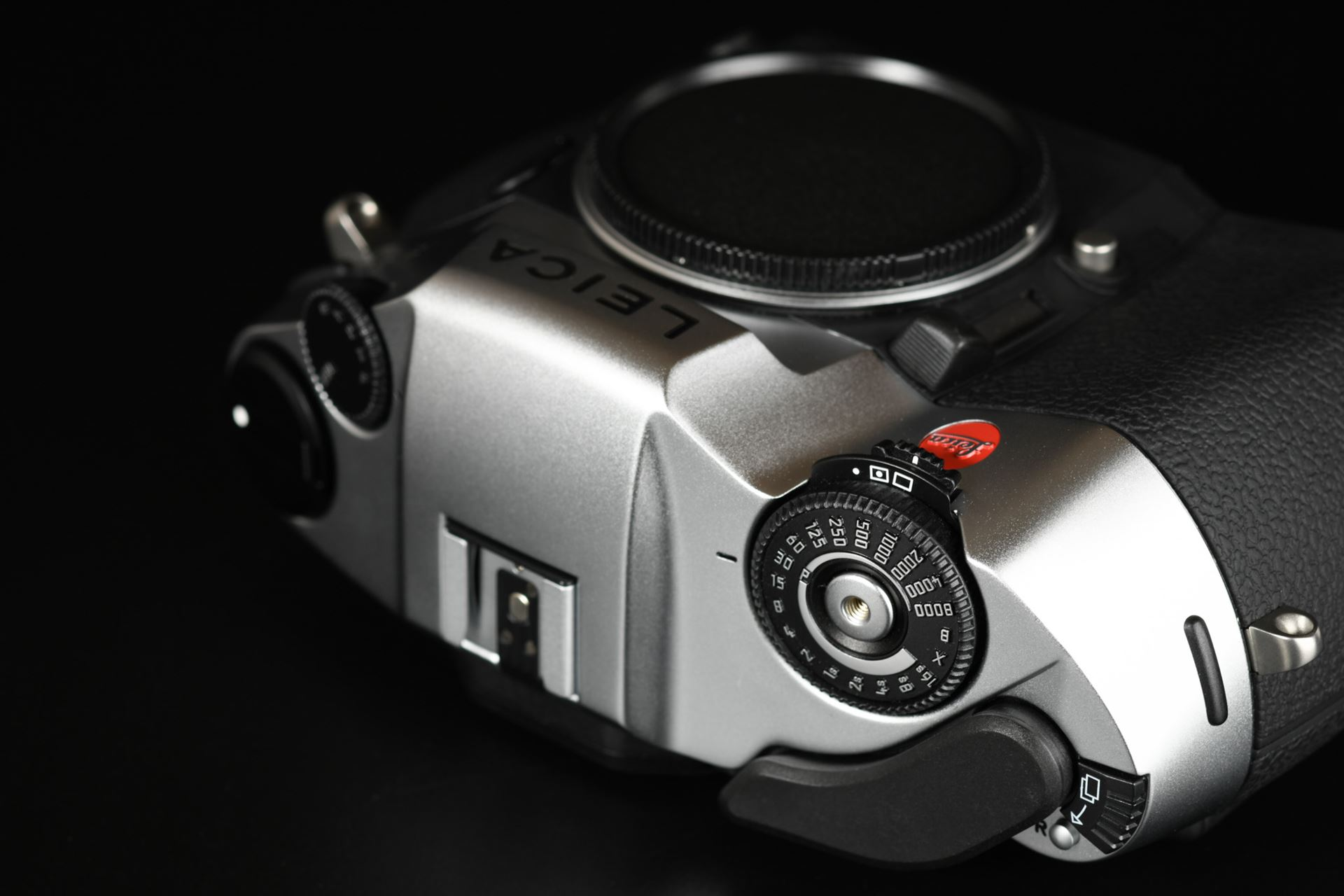 Picture of Leica R8 Silver (10080)