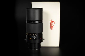 Picture of Leica APO-Telyt-R 280mm f/4
