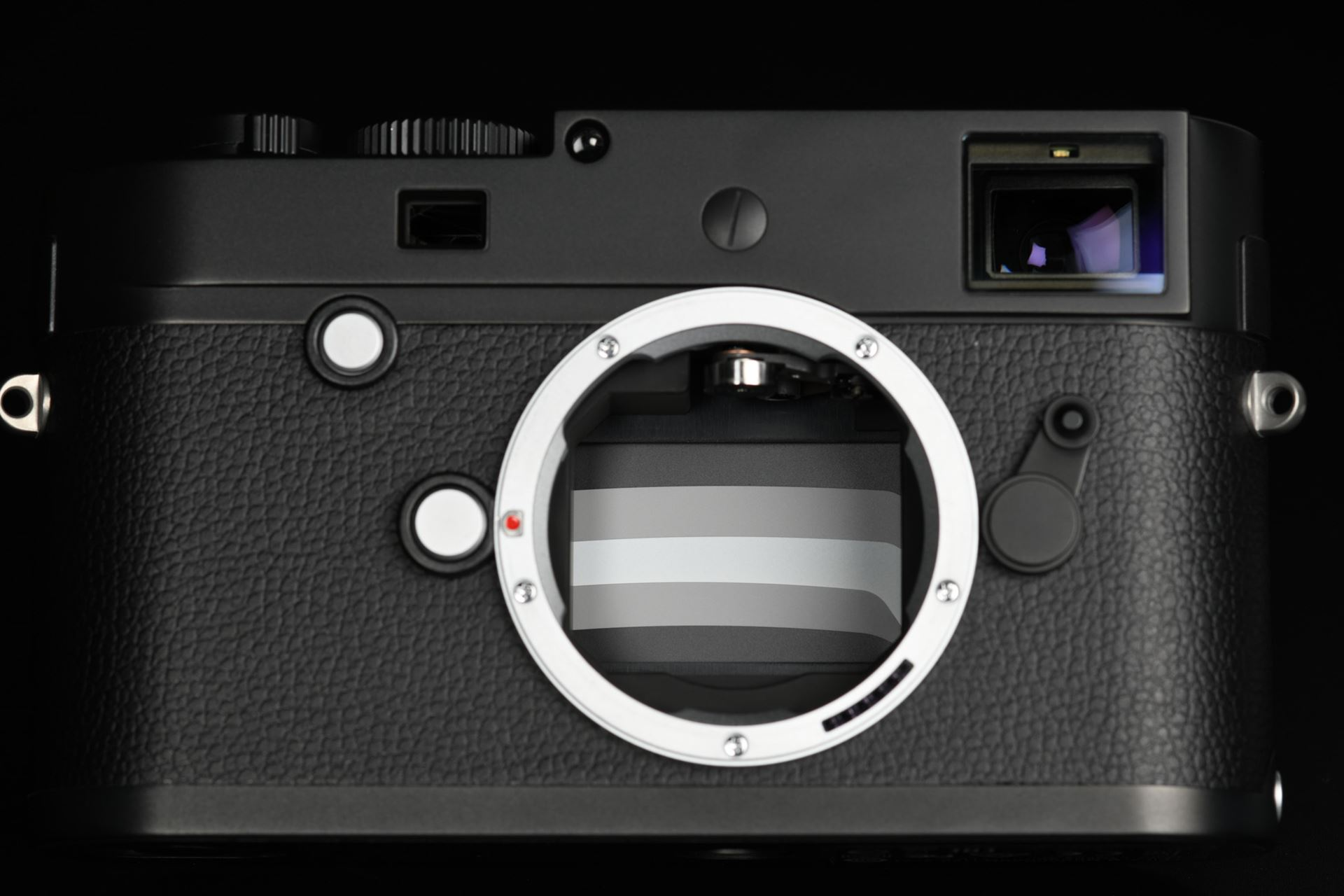 "Picture of Leica M Monochrom ""Leica Store Oslo"" with Summaron 28mm f/5.6 Black"
