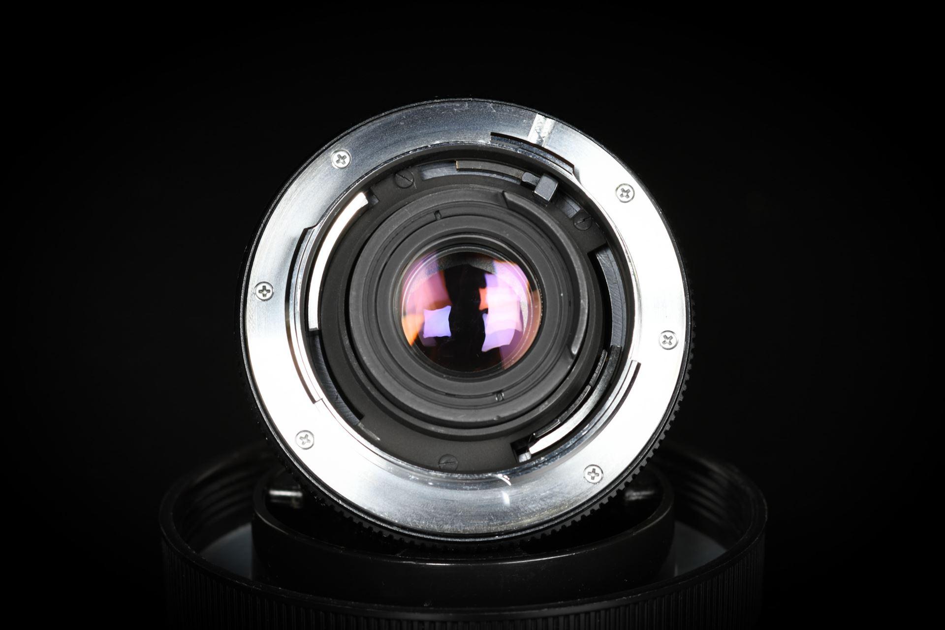 Picture of Leica Elmarit-R 28mm f/2.8 Ver.1 Prototype 3-CAM