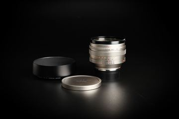 Picture of Konica M-Hexanon 50mm f/1.2 Limited for Leica M