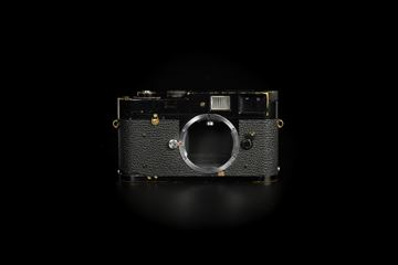 Picture of Leica M2 Black Paint without Self-Timer