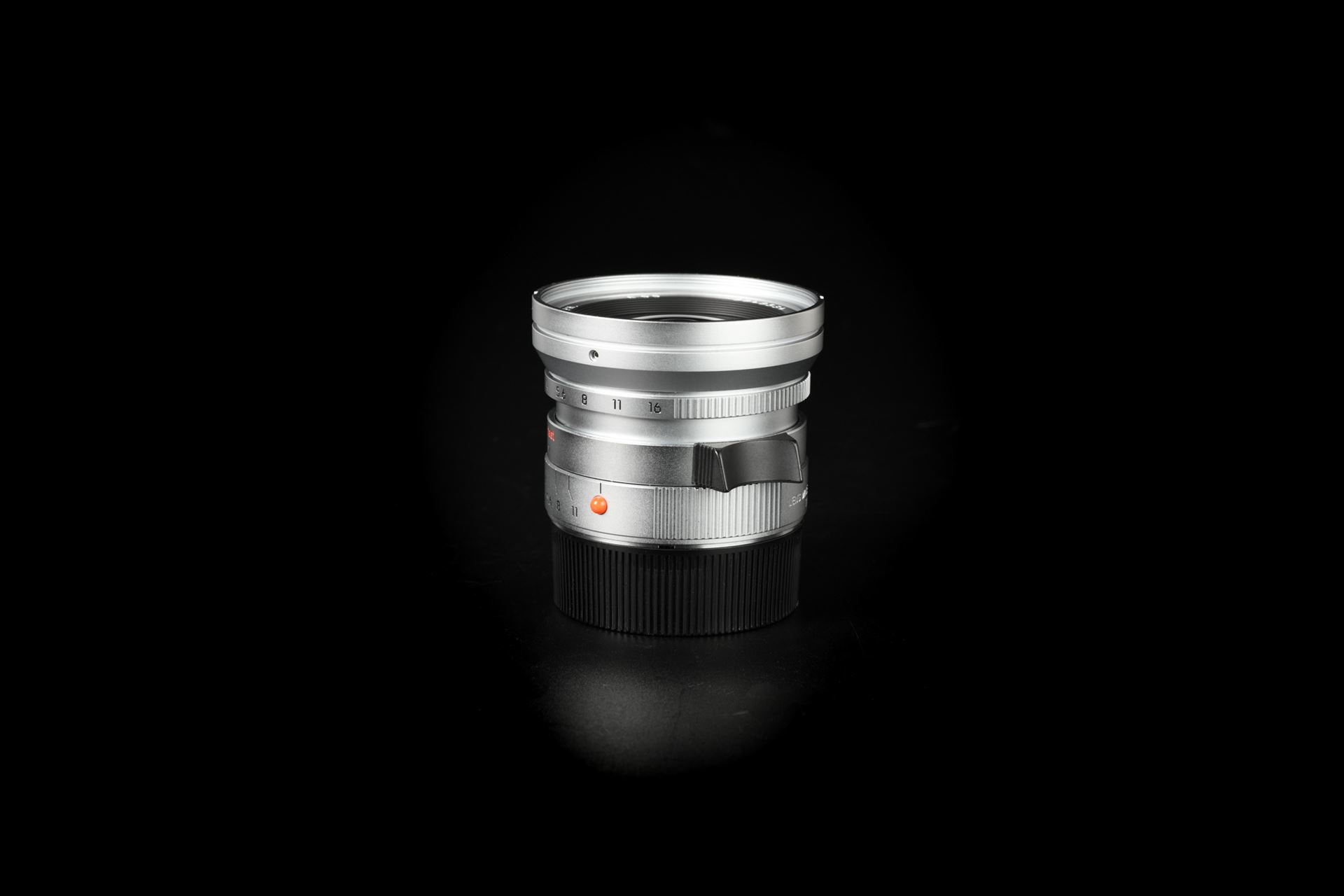 Picture of Leica Elmarit-M 24mm f/2.8 ASPH Silver
