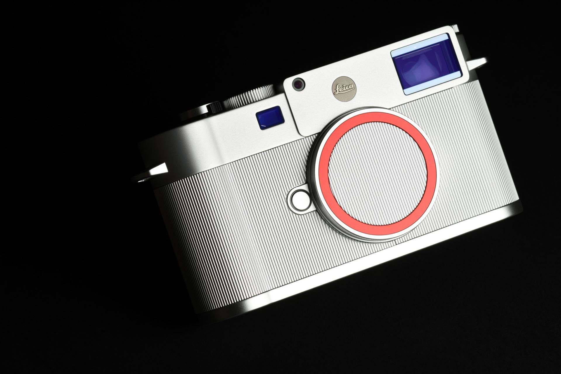 Picture of Leica M10 Edition Zagato with a Leica Summilux-M 35 mm f/1.4 ASPH.