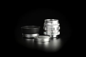 Picture of Leica Summilux-M 50mm f/1.4 Ver.1 Screw LTM