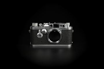 Picture of Leica IIIg Camera Silver