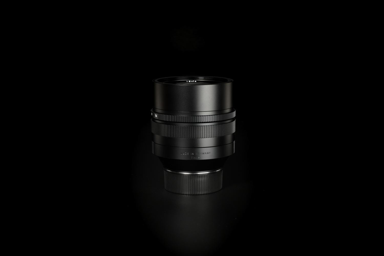 Picture of Leica Noctilux-M 50mm f/0.95 ASPH Black