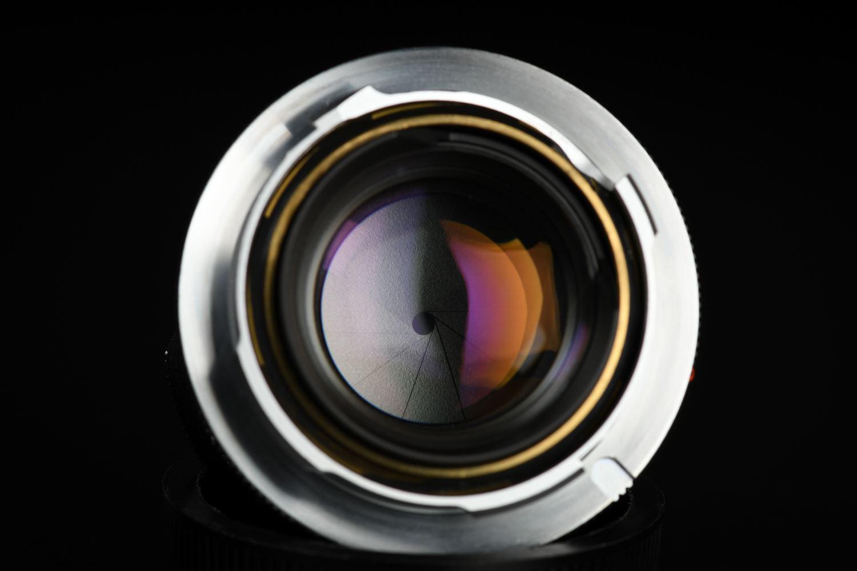 Picture of Leica Summilux-M 35mm f/1.4 Ver.2 Pre-ASPH Canada