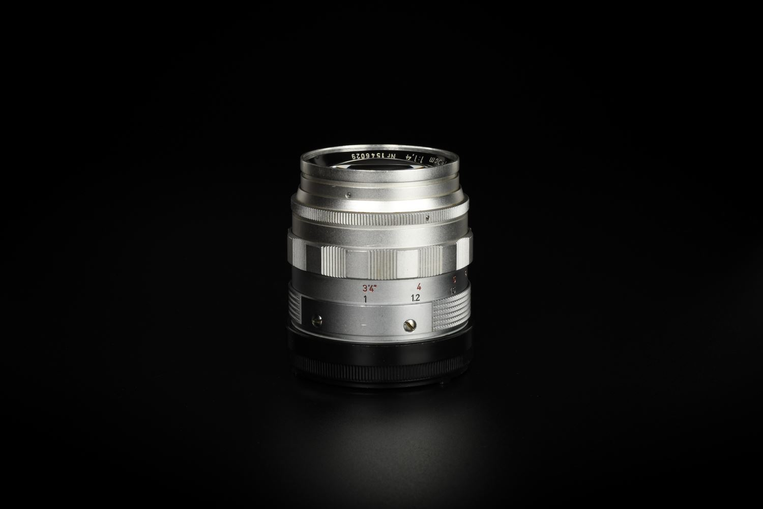 Picture of Leica Summarit 5cm f/1.4 Prototype