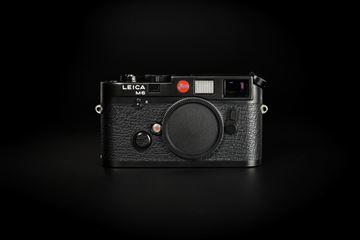 Picture of Leica M6 Classic 0.72 Black