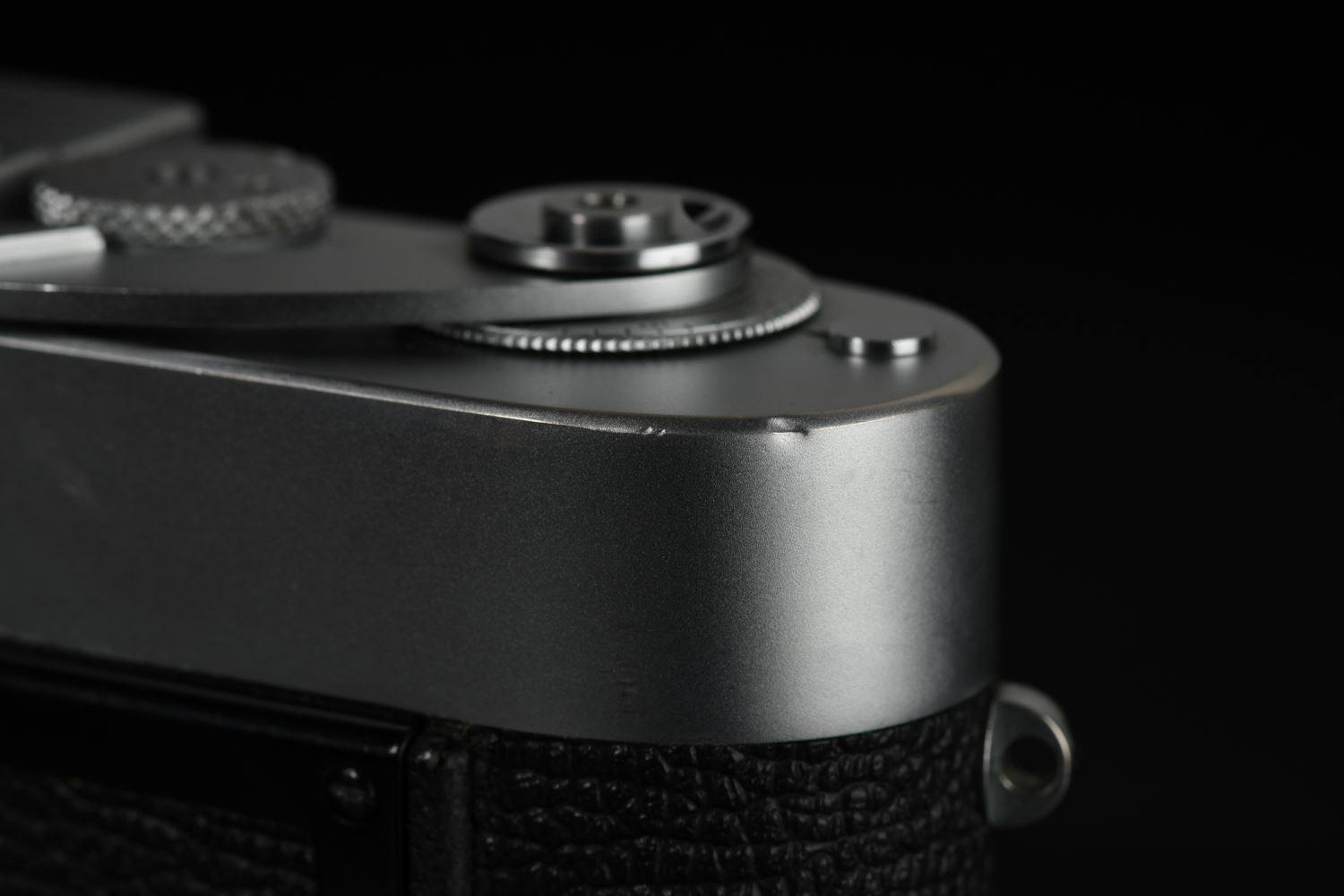 Picture of Leica M2 Betriebsk. Silver