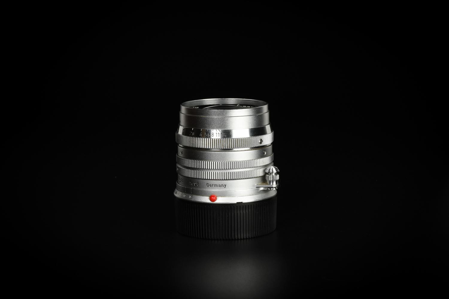 Picture of Leica Summarit-M 50mm f/1.5