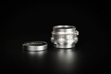 Picture of Leica Summicron 35mm f/2 Ver.1 8-element Canada Screw LTM