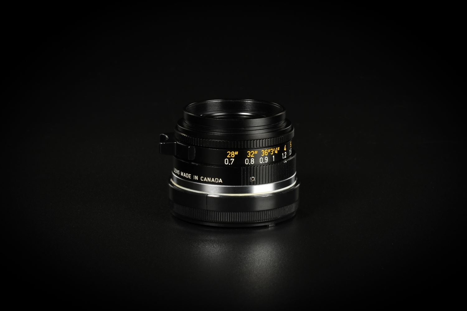 Picture of Leica Summicron-M 35mm f/2 Ver.3 6-element