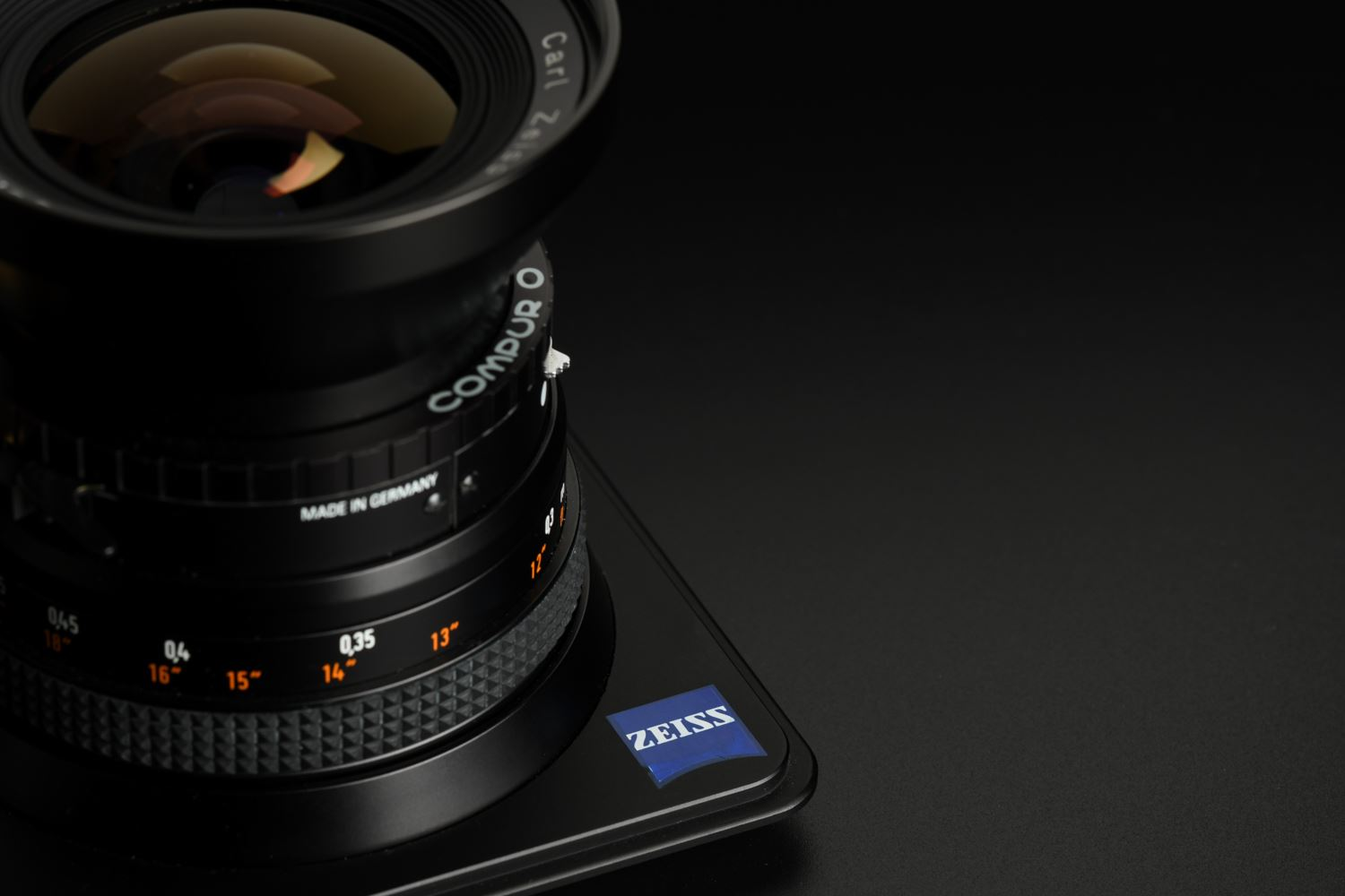 Picture of Alpa Carl Zeiss Biogon T* 38mm f/4.5