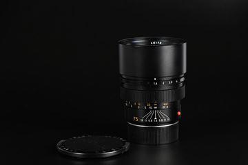 Picture of Leica Summilux-M 75mm f/1.4 Ver.2 Canada