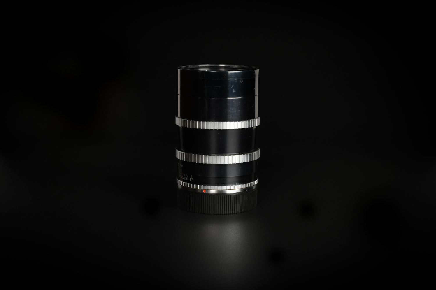 Picture of Angenieux Type P2 135mm f/2.5 Modified To Leica R