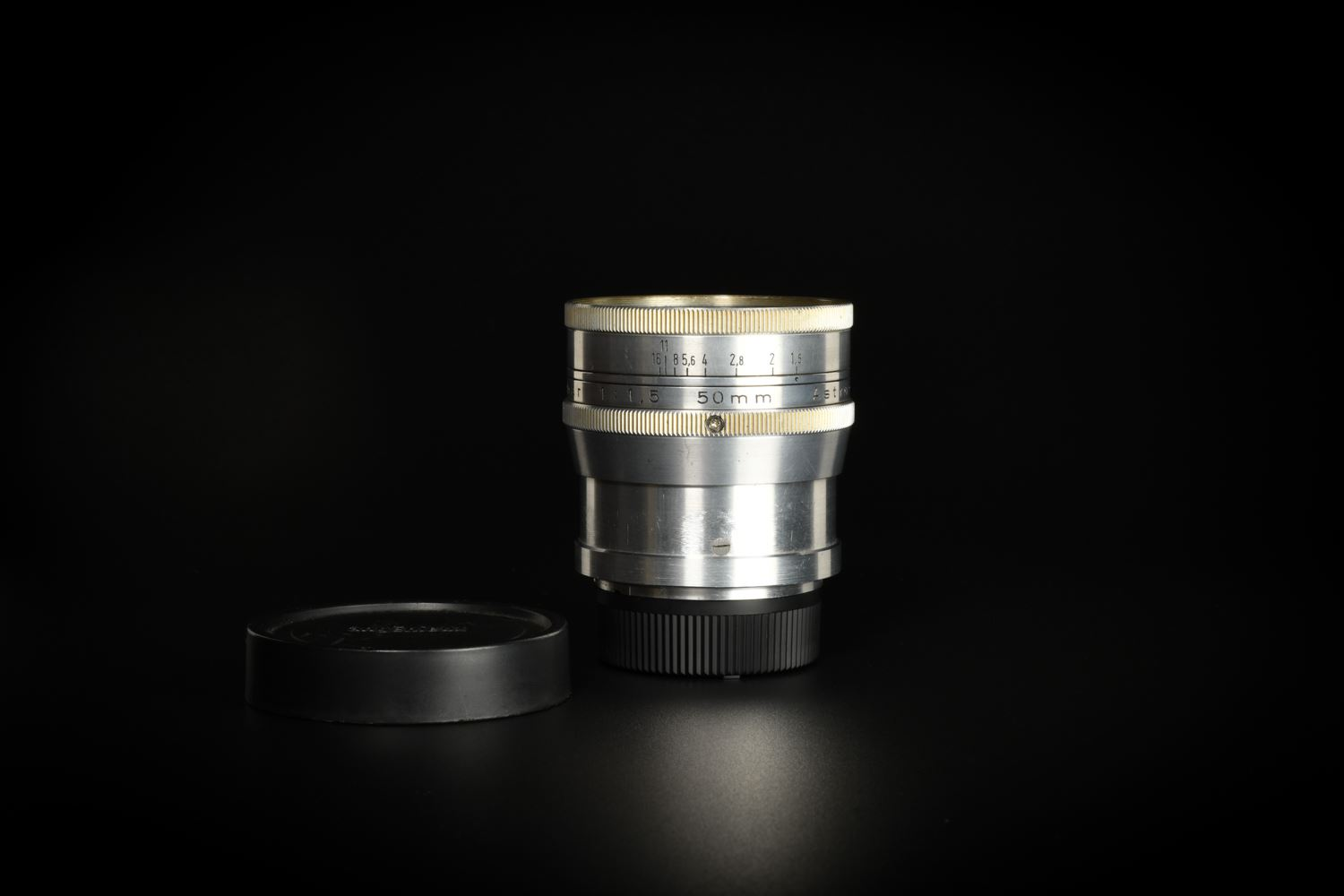 Picture of Astro-Berlin TV-Tachar C 50mm f/1.5 Modified To Leica M