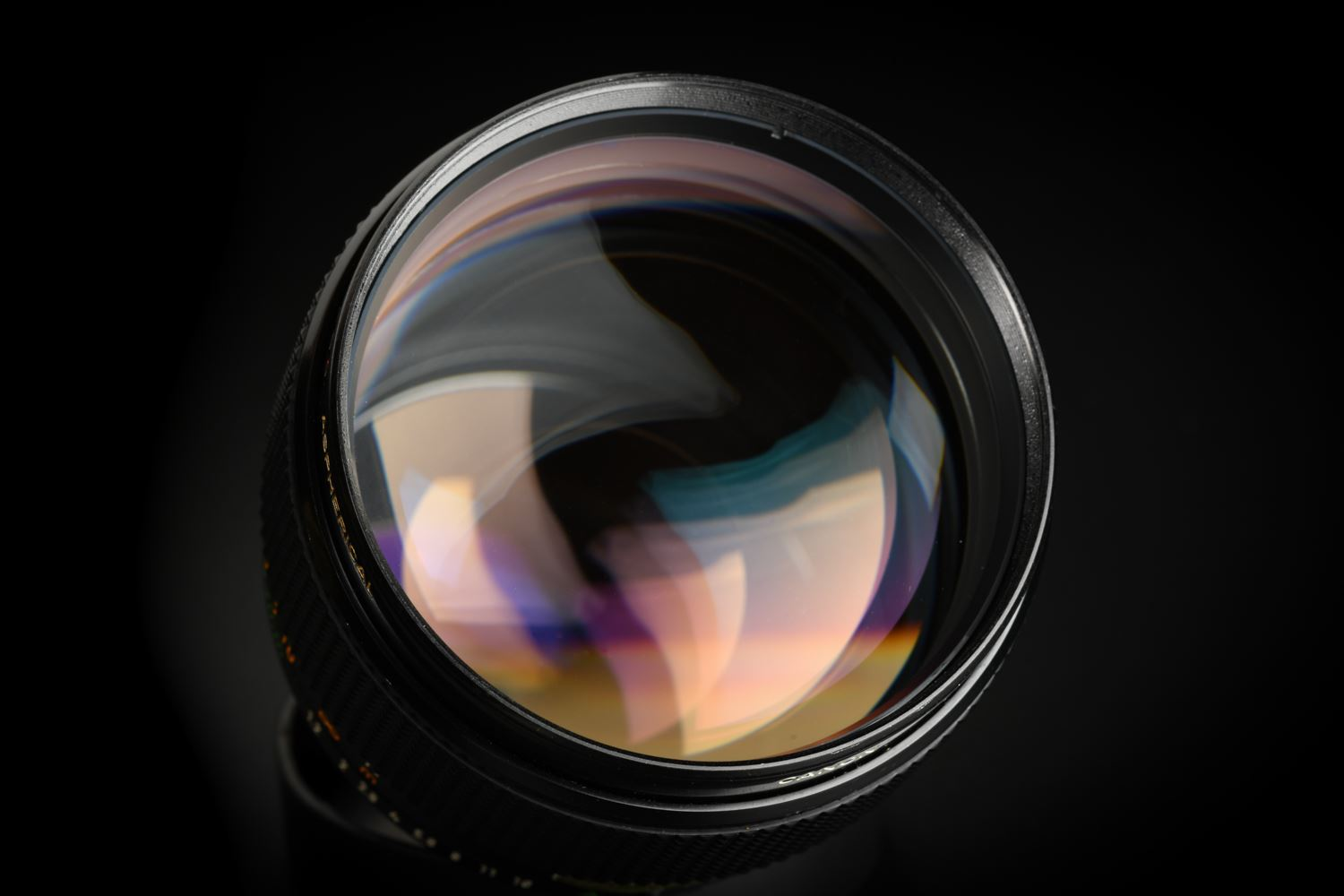 Picture of Canon FD 85mm f/1.2 S.S.C. Aspherical
