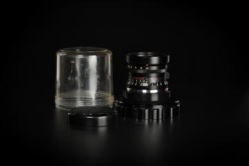Picture of Leica Elmarit-M 28mm f/2.8 Ver.1 Canada 9-element