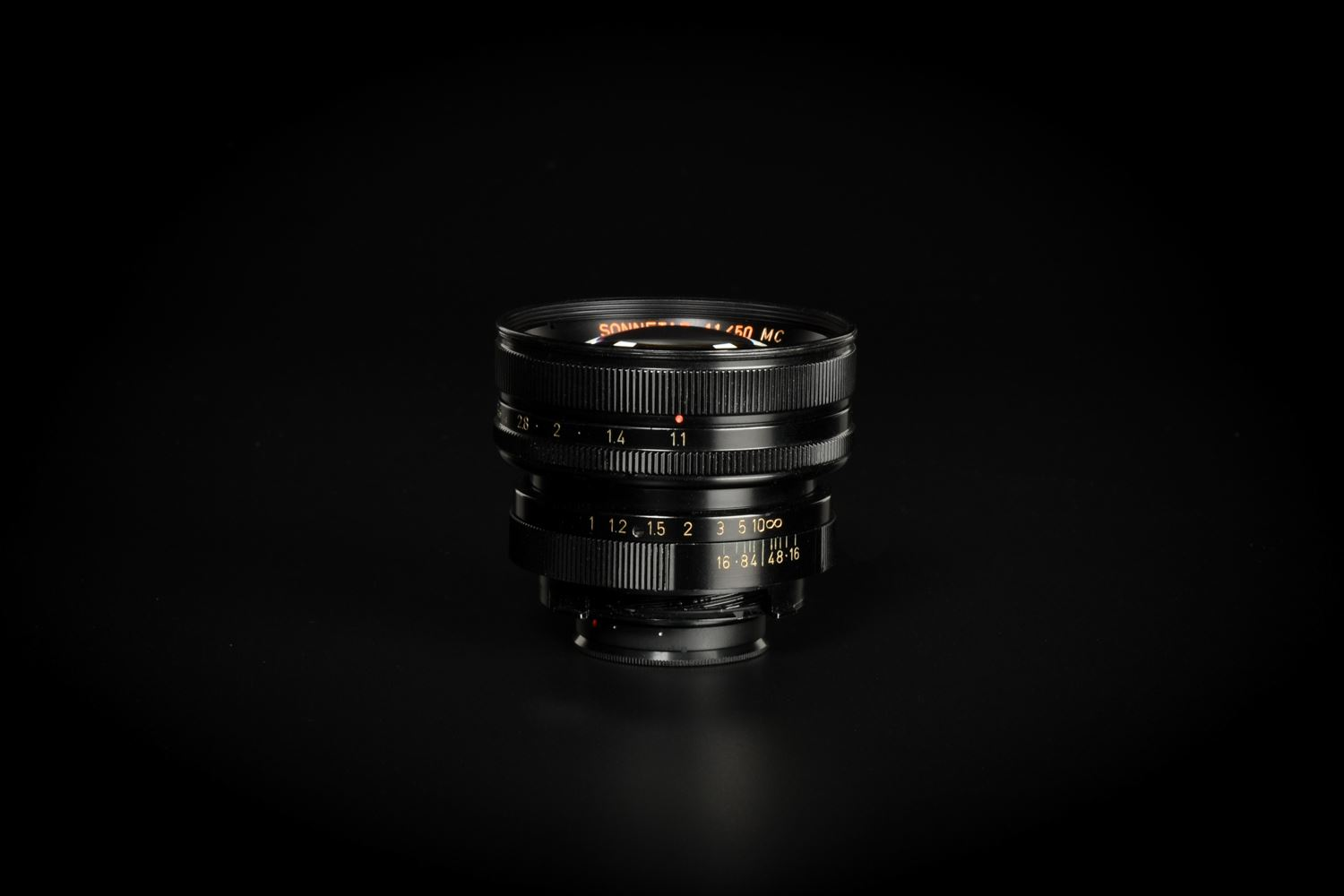 Picture of MS-Optical Sonnetar 50mm f/1.1 MC Leica M