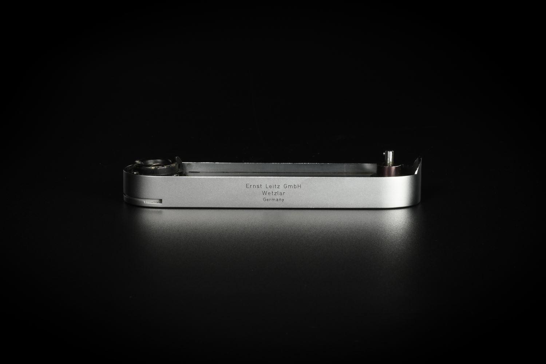 Picture of Leicavit MP Original Silver SYOOM-M