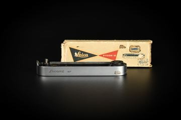 Picture of Leicavit MP Original Silver SYOOM-M