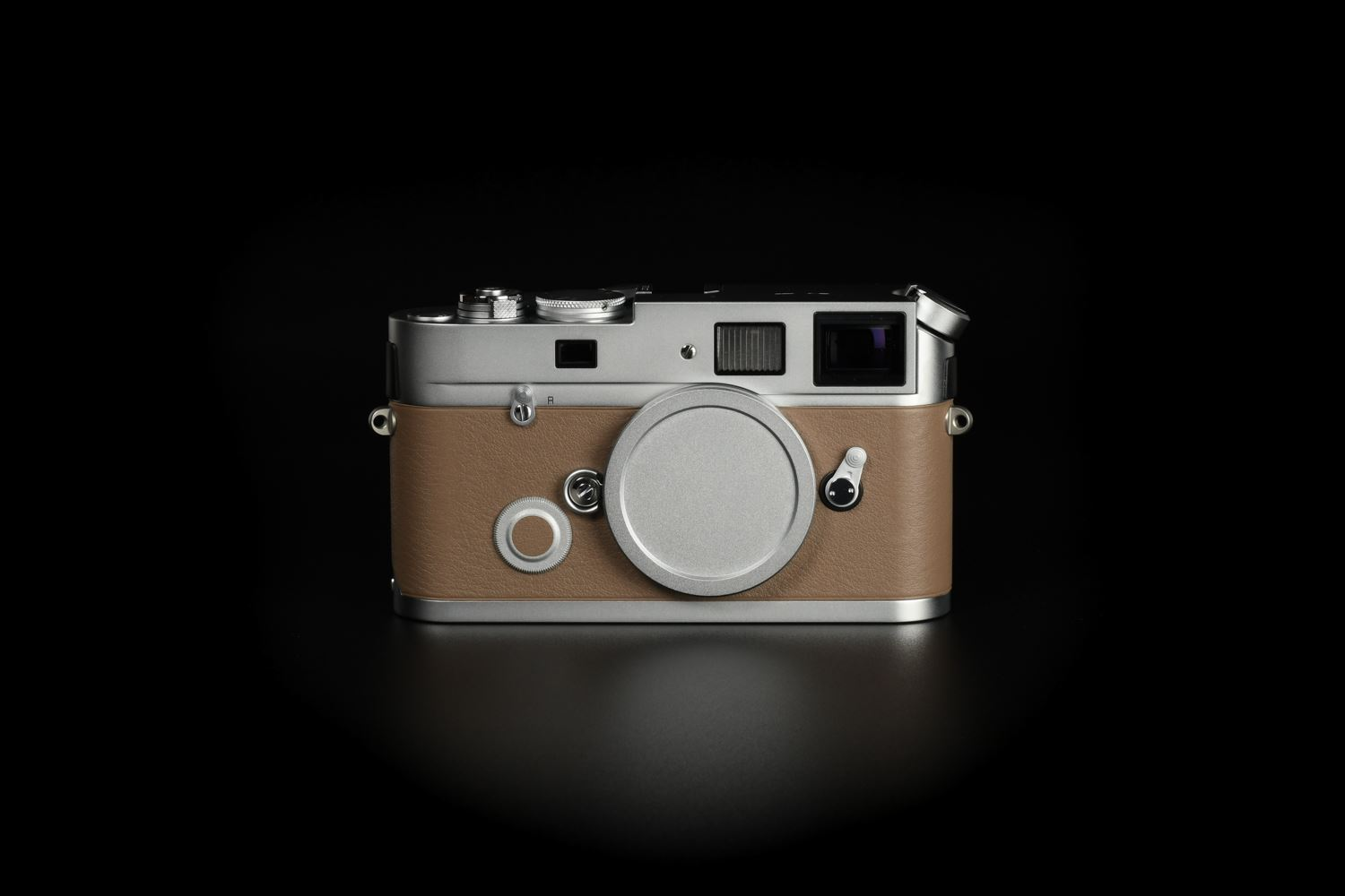 Picture of Leica M7 Edition Hermes Etoupe Set