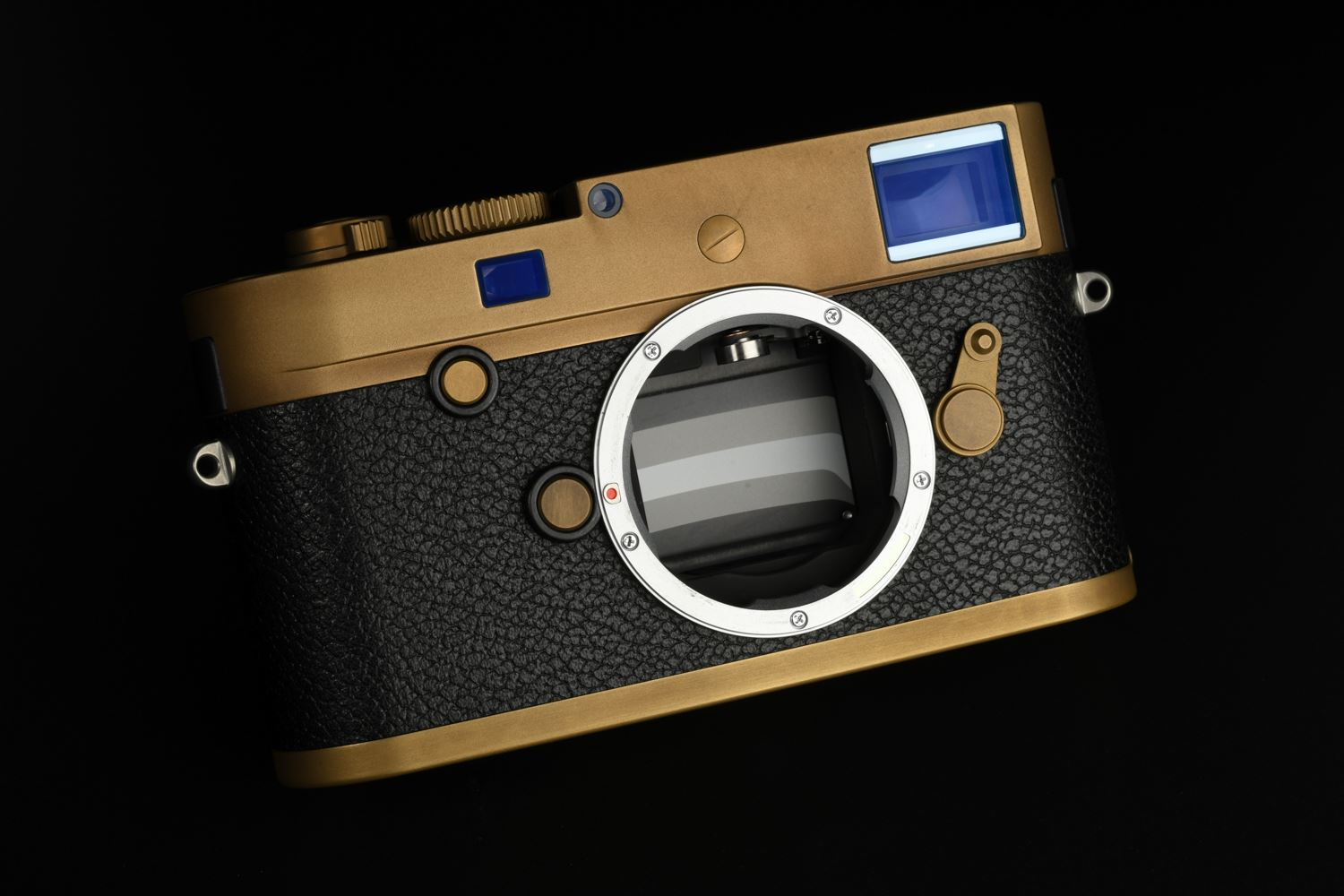 "Picture of Leica M Monochrom ""Jim Marshall"" Set"