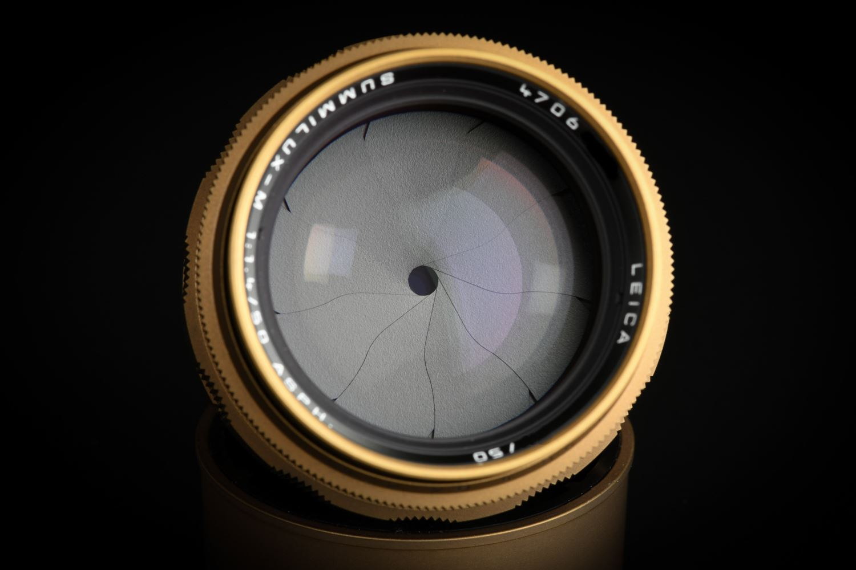 "Picture of Leica M Monochrom ""Jim Marshall"" Set"