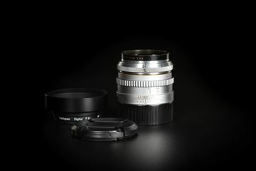 Picture of Dallmeyer Septac Anastigmat 2inch f/1.5 (Pre-Series) Modified To Leica M