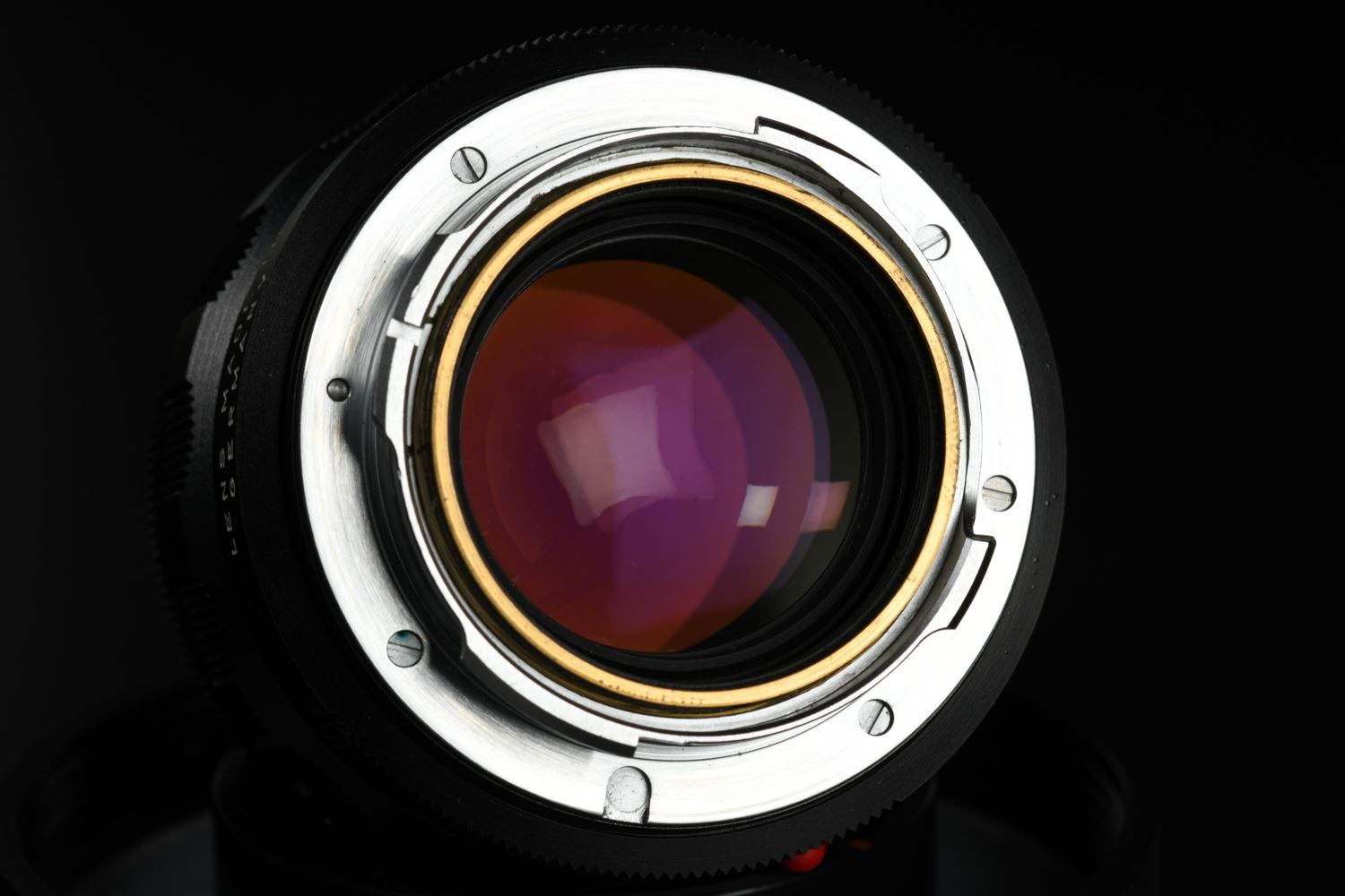 Picture of Leica Noctilux-M 50mm f/1.2 Double ASPH