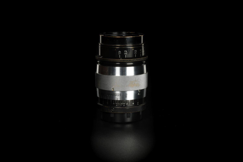Picture of Leica Hektor 7.3cm f/1.9 LTM Screw