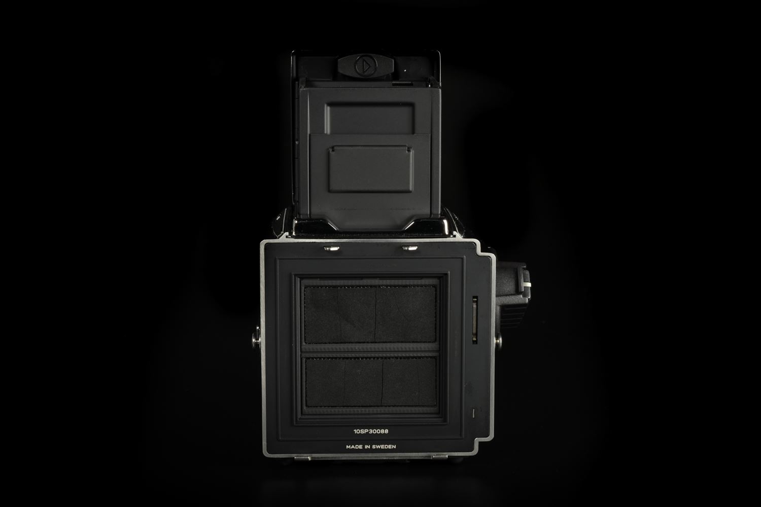 Picture of Hasselblad 501CM Camera Body