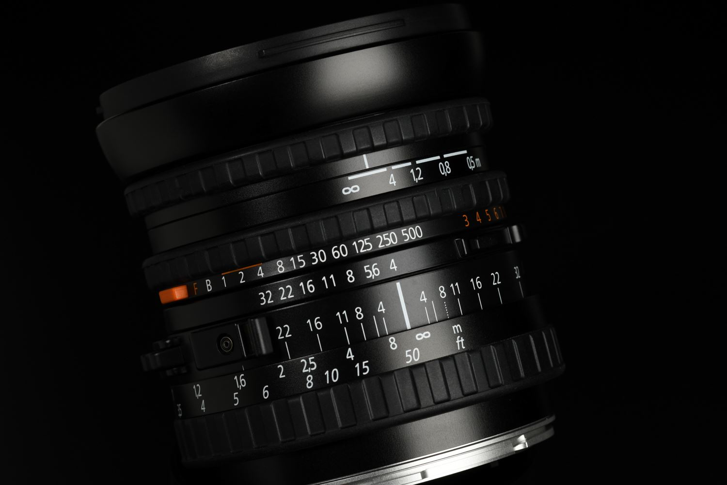 Picture of Hasselblad Cfi Distagon 50mm f/4