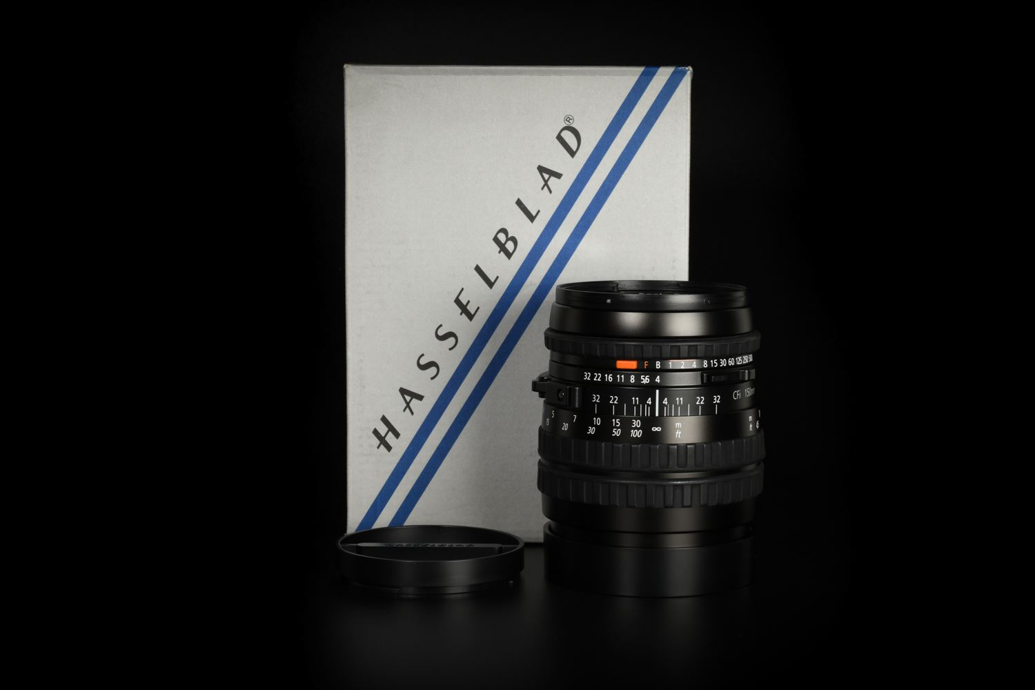 Picture of Hasselblad Cfi Sonnar 150mm f/4