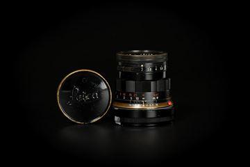 Picture of Leica Summicron-M 50mm f/2 Rigid Ver.2 Black Paint