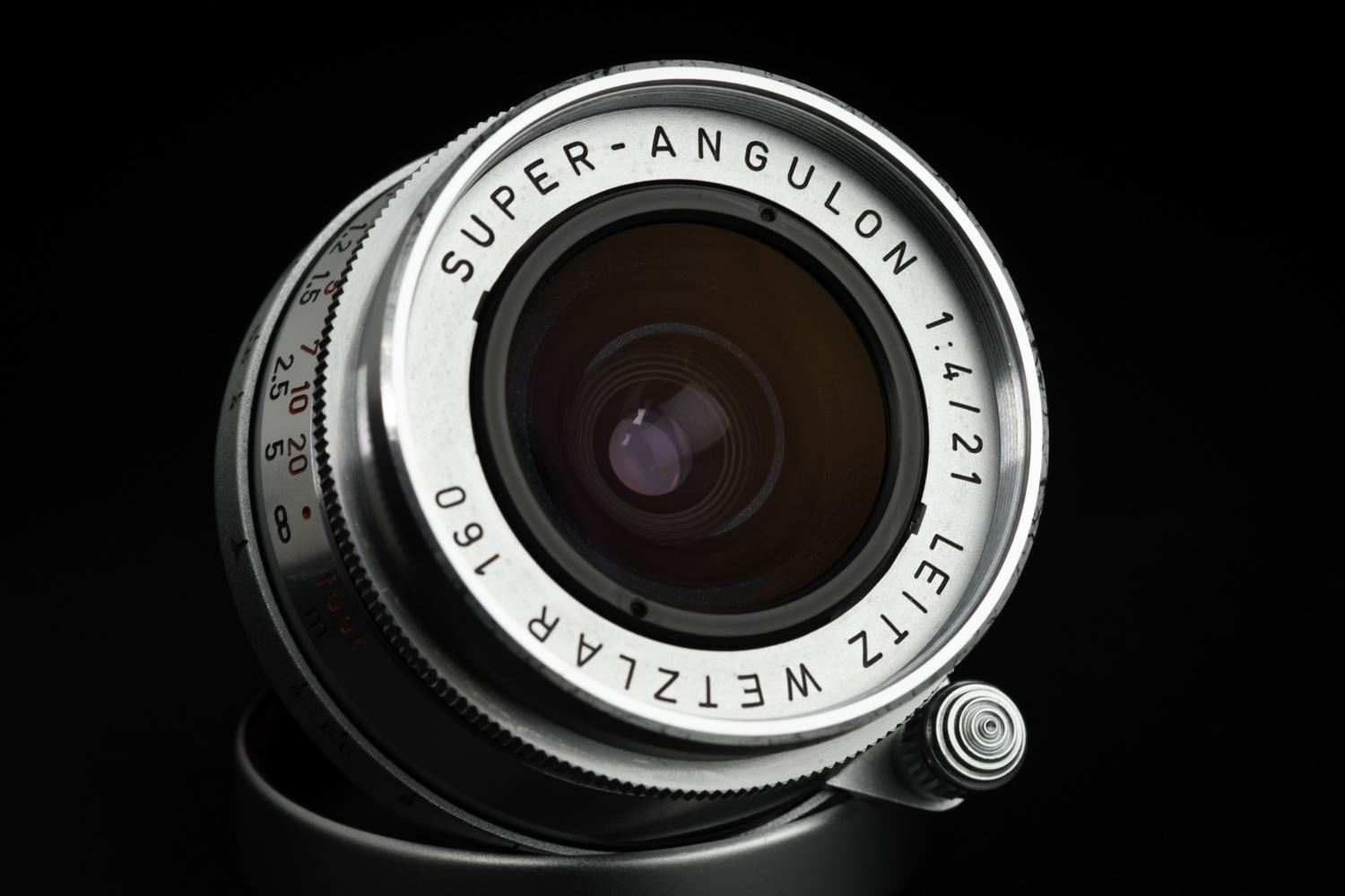 Picture of Leica Super-Angulon 21mm f/4 Screw LTM