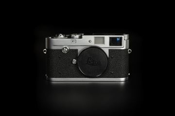 Picture of Leica M1 Button Silver