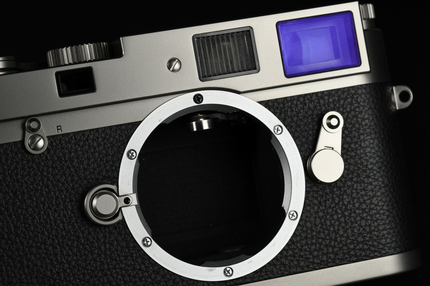 Picture of Leica M Edition 100 Set Pre-Series