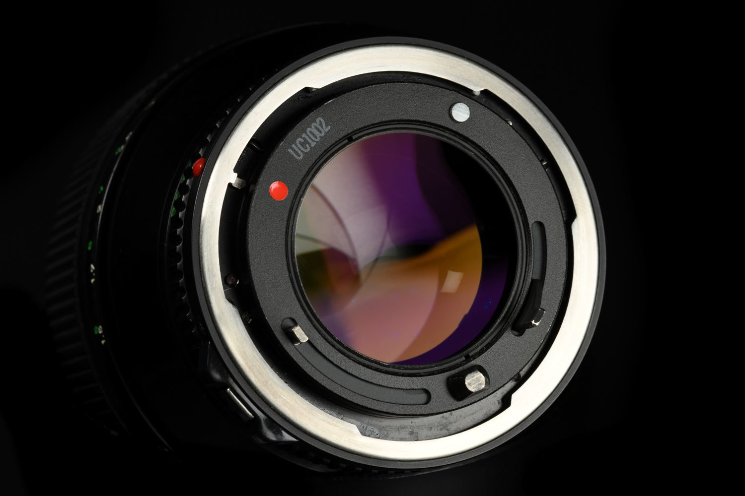 Picture of Canon FD 85mm f/1.2 L