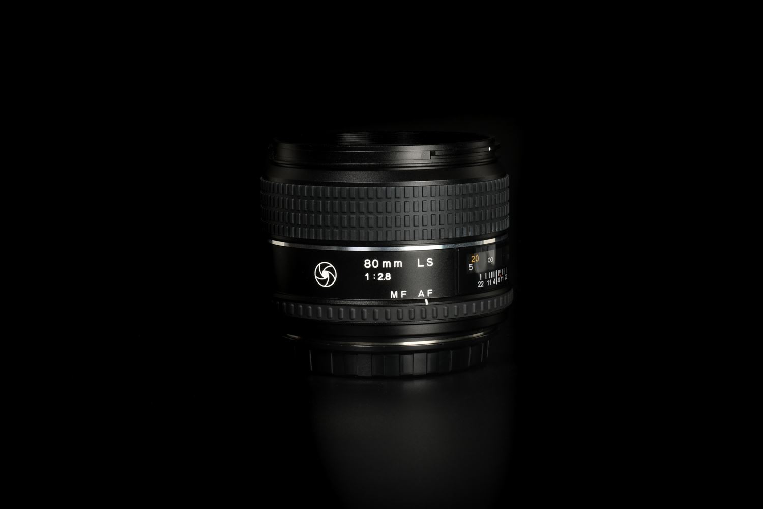 Picture of PhaseOne IQ180 Digital Back with XF Camera Body, Schneider 80mm f/2.8 LS, 55mm f/2.8 LS